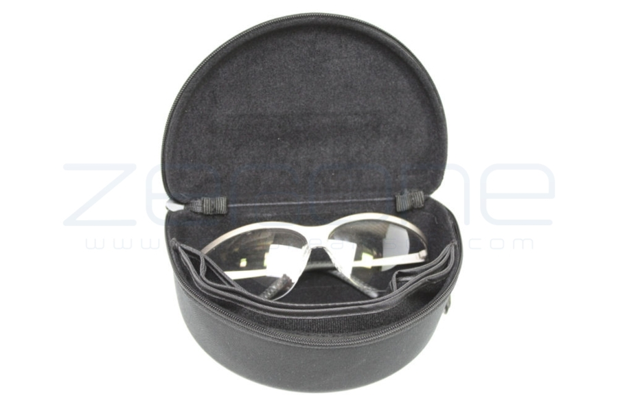 AL Softsport Eyeglass Case w/Belt Loop- Black (B001O60O0U) $9.95