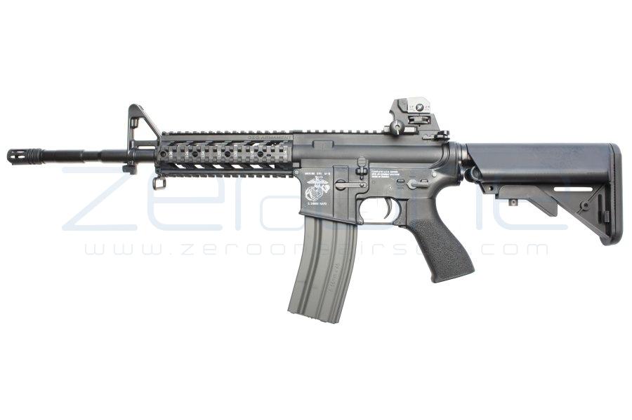 G&G Combat Machine AEG CM16 Raider L