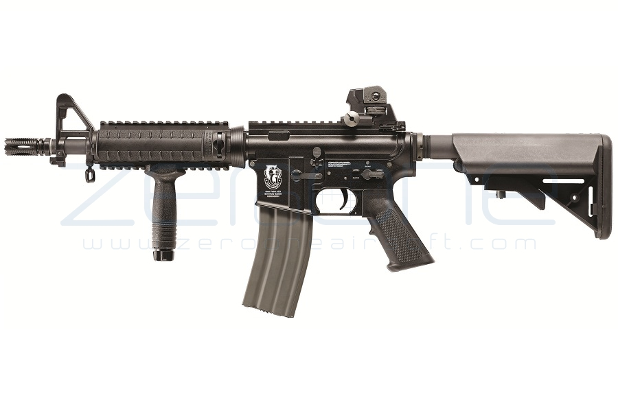 G&G AEG TR4 CQB-S with MOSFET