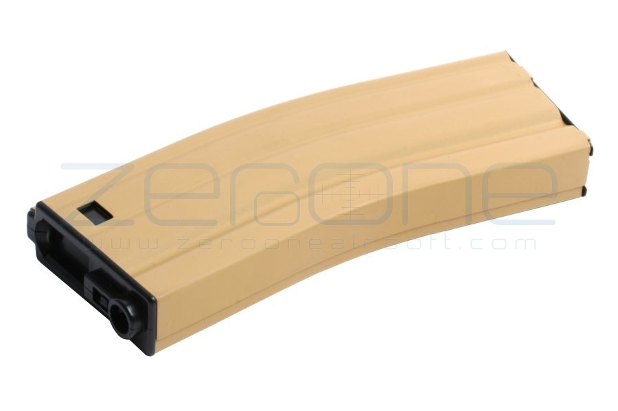 G&G AEG Mag for M4 300rds G-Mag