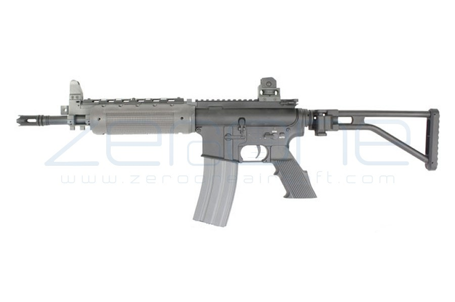 S&T AEG LR300 Short