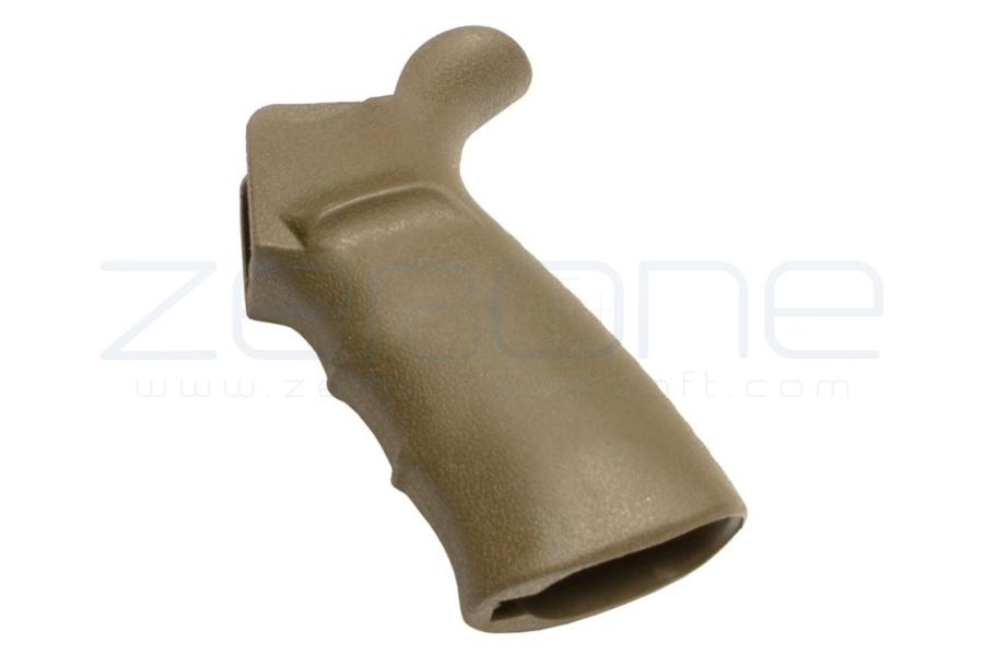 Guarder Rubber Grip for M4/M16 (Olive)