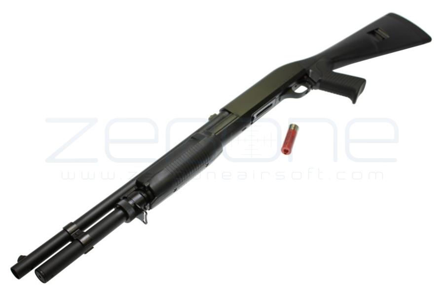 تقرير سلاح Franchi SPAS-12 أكشن