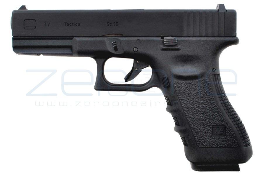 WE GBB Glock 17