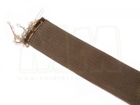 British Genuine Issue PLCE Webbing Strap, 50mm Wide (Priced Per Meter)