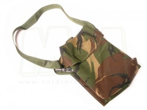 British Genuine Issue PLCE M249 Minimi Pouch / Accessory Pouch (DPM)