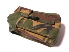 British Genuine Issue PLCE Medics Utility Pouch (DPM) © Copyright Zero One Airsoft