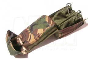 British Genuine Issue PLCE Medics Utility Pouch (DPM)