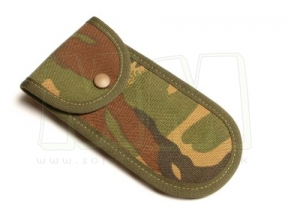 RJL PLCE Large Knife Pouch (DPM)