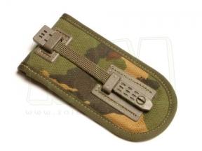 RJL PLCE Large Knife Pouch (DPM)