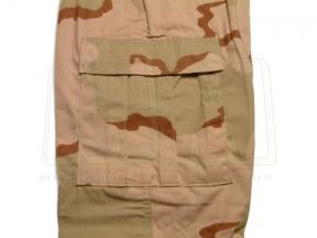 """Tru-Spec U.S. BDU Rip-Stop Trousers (Desert Tri-Colour) - Size L 35-39"""""""