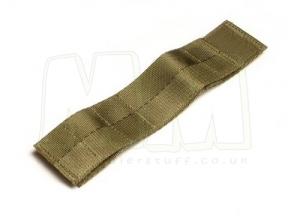"""Tru-Spec Commando Watchband (Olive) - 7 1/4"""""""