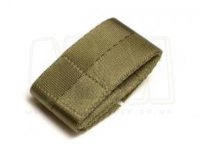"Tru-Spec Commando Watchband (Olive) - 7 3/4"" © Copyright Zero One Airsoft"