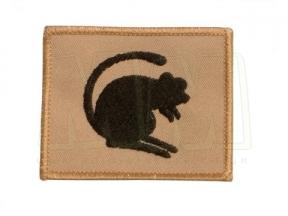 Desert Rats (Colour)