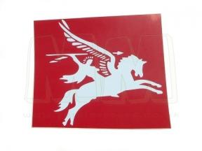 Pegasus Para Reg. Sticker