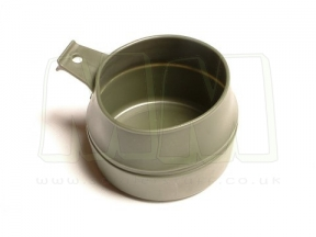 Vanguard Collapsible Rubber Cup