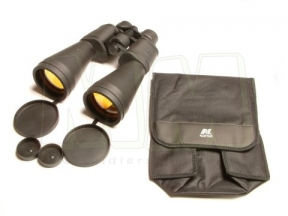 NCS 12-40x70 Mega Zoom Binoculars with Pouch