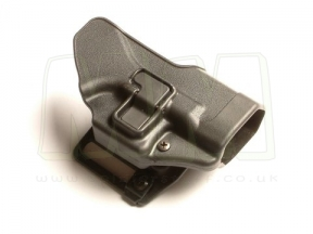 Blackhawk CQC SERPA Holster for Beretta M92F Right Hand (Black)