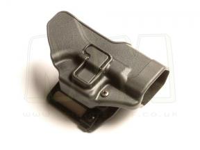 Blackhawk CQC SERPA Holster for Beretta M92F Right Hand (Black)