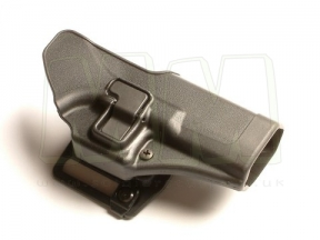 Blackhawk CQC Serpa Holster for H&K USP Right Hand (Black)