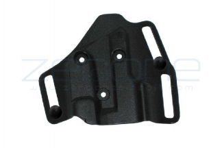 Blackhawk CQC SERPA Holster Multifunctional Belt Loop (Black) © Copyright Zero One Airsoft