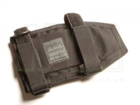 Blackhawk Buttstock Mag Pouch (Black)