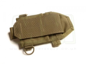 Blackhawk Buttstock Mag Pouch (Olive)