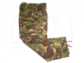 "British Genuine Issue Soldier 2000 Trousers (DPM) - Size 42"""