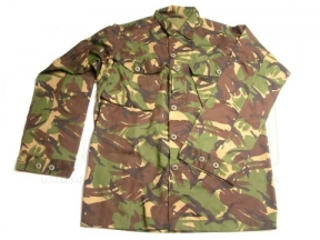British Genuine Issue Soldier 2000 Shirt (DPM) - Chest 112cm