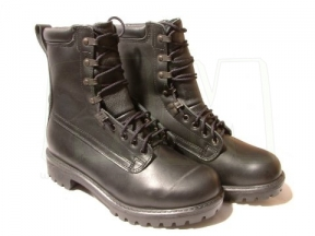 British Genuine Issue Soldier 2000 Pro-Boots - Size 6