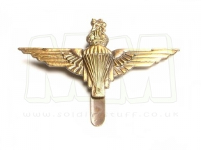 Metal Capbadge - Para Regiment