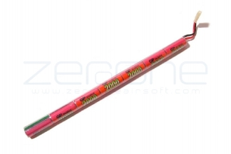 Zero One 8.4v 2200mAh NiMH Battery for Ares UMP