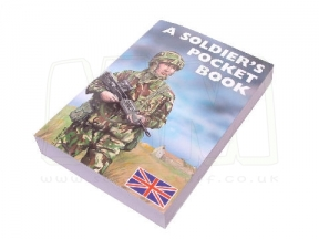 A Soldiers Pocket Book