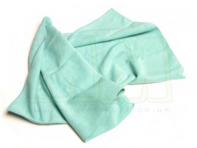 BCB Ultra Lightweight Fibre Towel (Green)
