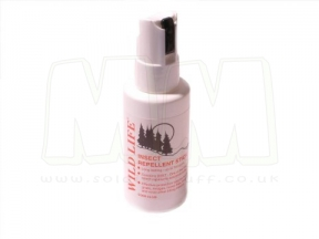 BCB 100ml Insect Repellent Spray