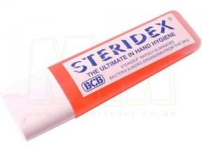 BCB Steridex Hand Cleaner