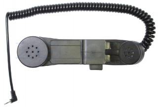 Element H-250 Military Phone fits Motorola Single Pin