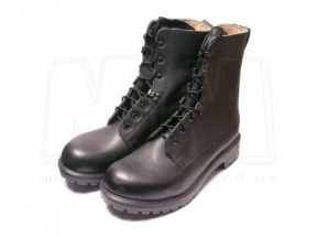 British Genuine Issue Combat Assault Boots - Size 8