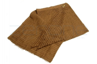 G-Tac Scrim Net (Brown)