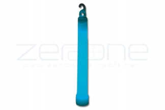 "Humvee 6"" 8 Hour Lightstick (Blue)"