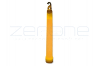 "Humvee 6"" 12 Hour Lightstick (Orange) © Copyright Zero One Airsoft"