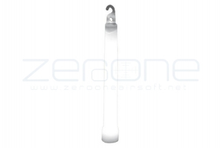 "Humvee 6"" 8 Hour Lightstick (White)"