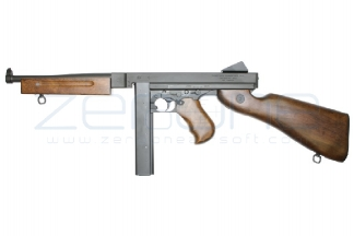 King Arms AEG Thompson M1A1