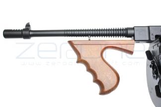 King Arms AEG Thompson M1928 Chicago