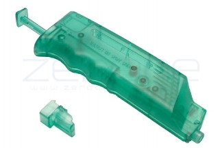 King Arms Magazine Speedloading Tool 200rds (Green)