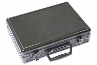 Laylax (Satellite) Hard Pistol Case for M92F