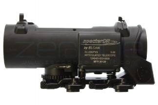 EB Elken SpecterDR Replica 4x Scope with Illuminating Crosshairs
