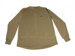 Mil-Com Thermal Underwear Set (Olive) - Size Medium