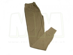 Mil-Com Thermal Underwear Set (Olive) - Size Extra Large