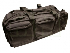 Viper Patrol Bag (Black)